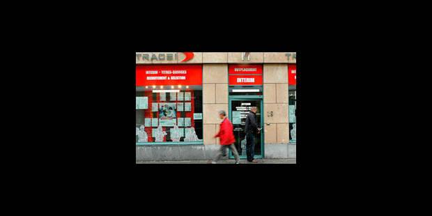 Trace ! Le DG recalé en 2007 - La Libre