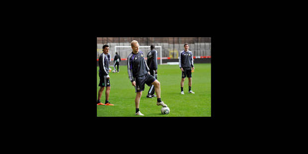 A Anderlecht, les transferts en ont pâti - La Libre