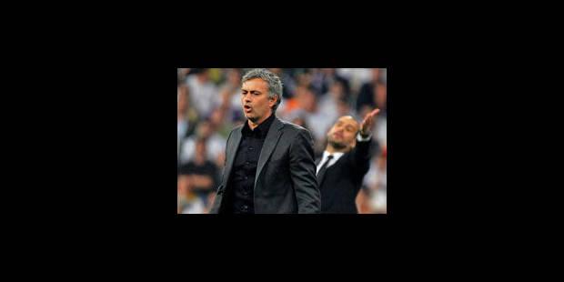 Barcelone pourrait porter plainte contre Mourinho - La Libre