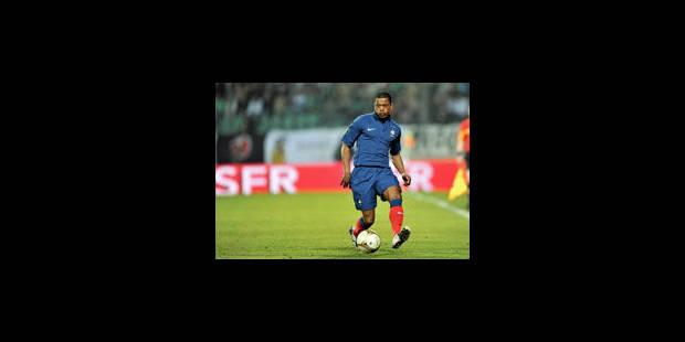 Discrimination dans l'équipe de France : suspension du directeur technique - La Libre