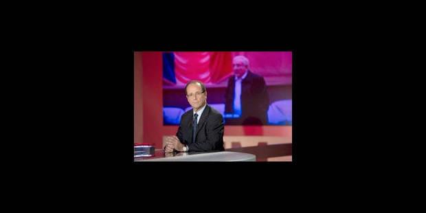 Sondage après DSK: Hollande favori du 1er tour, Sarkozy au 2e tour - La Libre