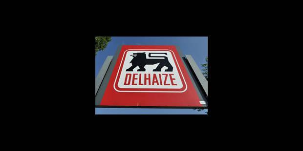 Delhaize va ouvrir un centre de distribution en Wallonie - La Libre