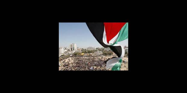 Annulation du sommet palestinien de la réconciliation - La Libre