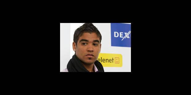Ronald Vargas quitte le FC Bruges et rejoint Anderlecht - La Libre