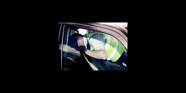 Ni armes, ni drogue, ni passagers clandestins - La Libre