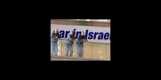 2 des 40 Belges détenus en Israël rentrent en Belgique - La Libre