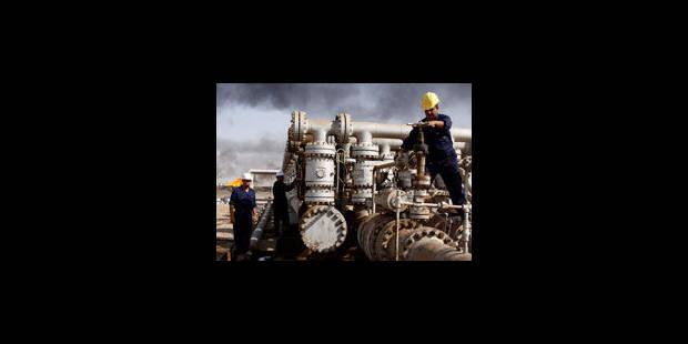 La demande mondiale de pétrole devrait encore augmenter en 2012 - La Libre