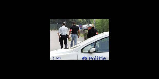 Fusillade mortelle à Uccle: le policier n'a pas été inculpé - La Libre