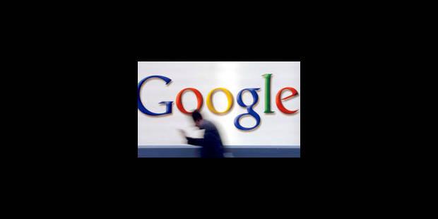LaLibre.be revient sur Google - La Libre