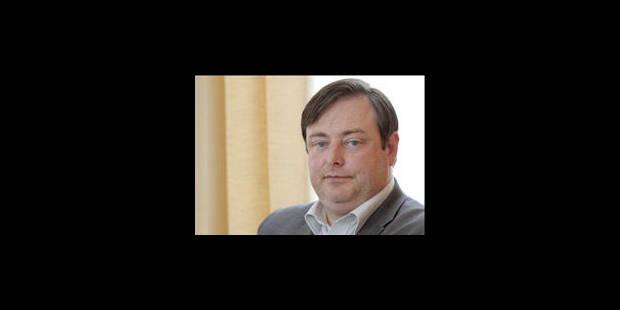 "Le ""paradoxe"" Bart De Wever - La Libre"