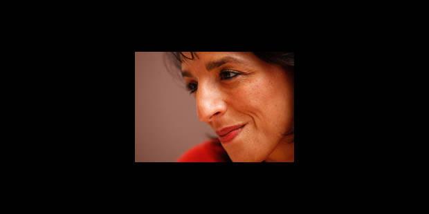 """Fadila Laanan: """"Quasi un accord avec la Flandre"""" - La Libre"""