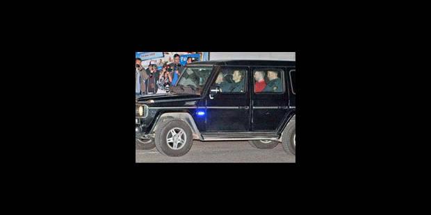Breivik comparaîtra finalement à huis clos lundi - La Libre