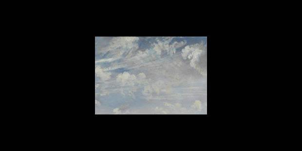 """John Constable peint """"la nature prise sur le fait"""" - La Libre"""