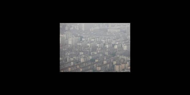 Plus de 2 millions de morts par an à cause de la pollution de l'air - La Libre