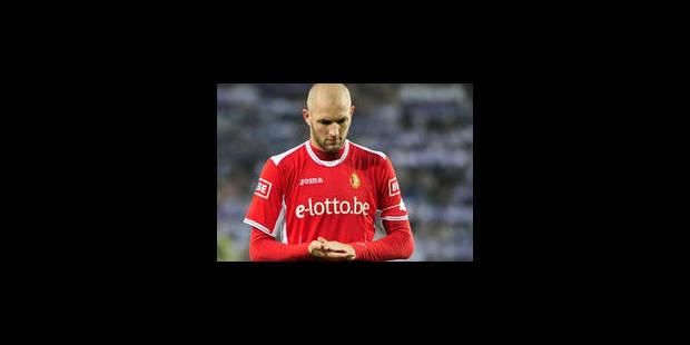 Anderlecht-Standard: Des visages contrastés - La Libre
