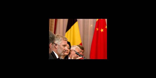 Un ballet incessant de ministres en Chine - La Libre