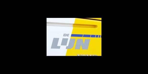 Des informations en temps réel sur le site de De Lijn - La Libre