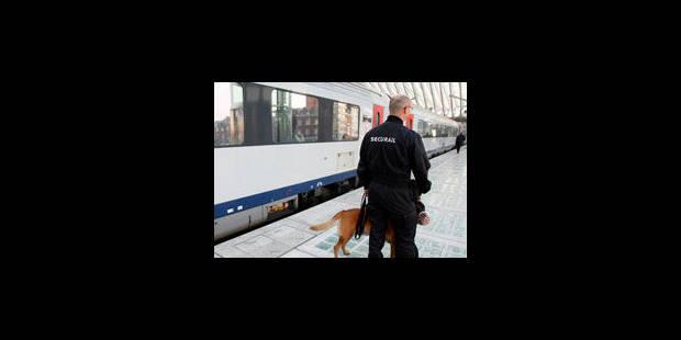 Emeutes à Liège: six fauteurs de troubles déférés au parquet - La Libre