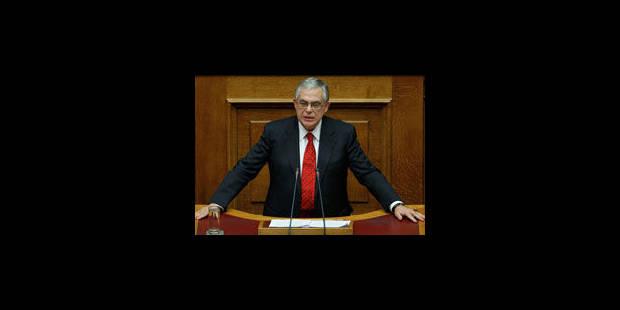 """La Grèce cherche une """"formule"""" avec les banques - La Libre"""