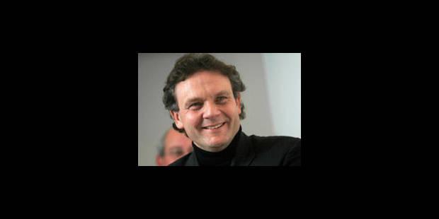 RTL tourne la page Tacheny - La Libre
