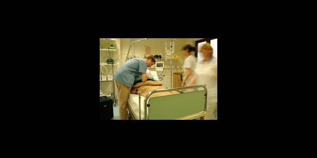 Les cas de tuberculose augmentent en Belgique - La Libre