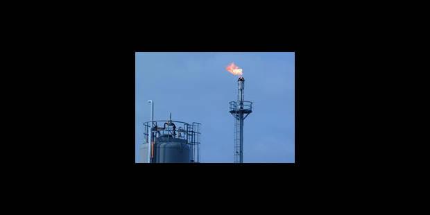 La demande mondiale de pétrole revue en nette baisse - La Libre