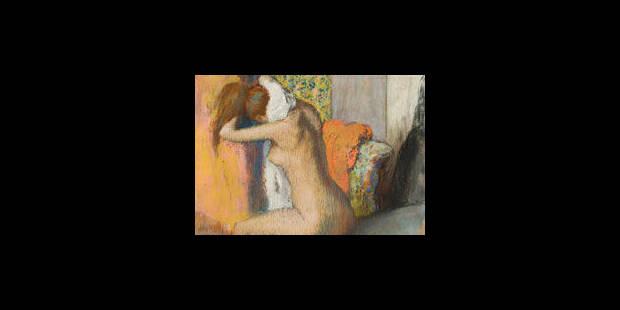 Les expositions de 2012 à ne pas rater - La Libre