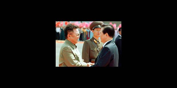 Corée du Sud: des militants lancent 200.000 tracts anti-Kim - La Libre