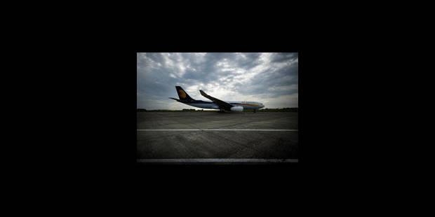 Pas de grosses perturbations à Brussels Airport - La Libre