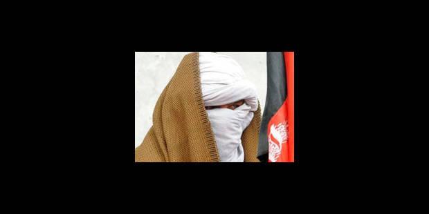 Le bureau taliban, un pas vers la paix afghane - La Libre