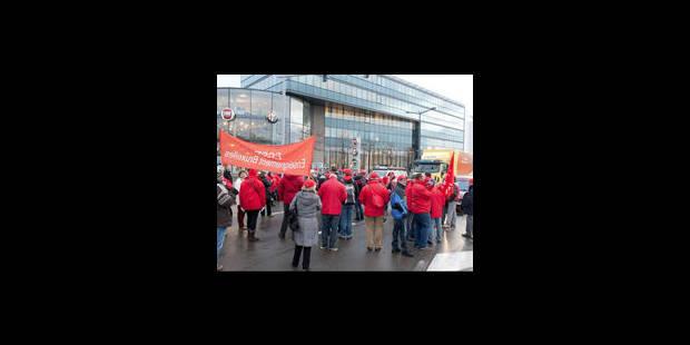 Grève du 30 janvier: les syndicats se tâtent - La Libre