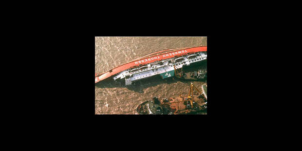 Les naufrages mortels des 20 dernières années - La Libre