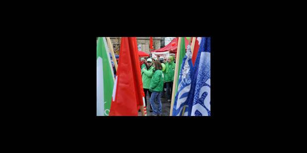 """Ecolo: """"le gouvernement doit revoir ses options injustes"""" - La Libre"""