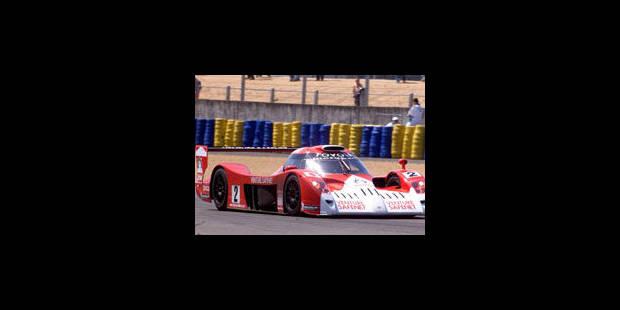 Les 24 Heures du Mans, événement sportif N.1 ? - La Libre
