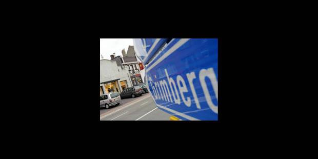 Grimbergen: la Commission ne trouve rien à redire à la délation linguistique - La Libre