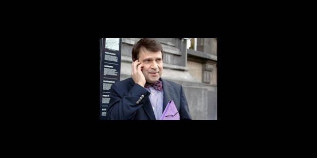 Casino de Dinant: Richard Fournaux acquitté - La Libre