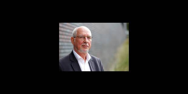 """Philippe Defeyt: """"Non, le chômage n'est pas au plus bas"""" - La Libre"""
