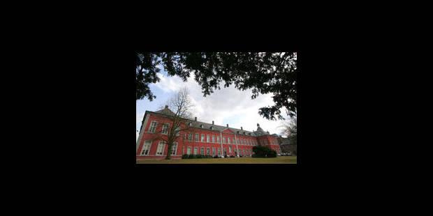 Fausse alerte à la bombe aux Facultés de Gembloux - La Libre