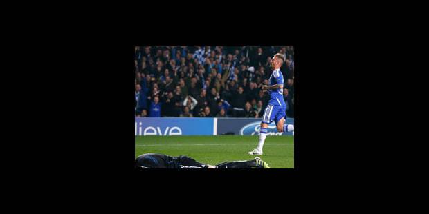 Le Real et Chelsea en demi-finales - La Libre