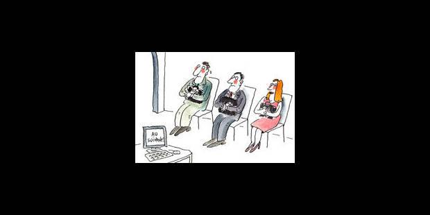 Un job sur le Net ? - La Libre