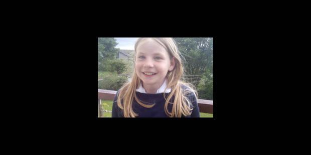 Martha, 9 ans, critique sa cantine scolaire - La Libre