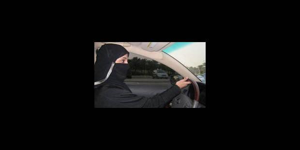Les Saoudiennes appelées à braver l'interdiction de conduire - La Libre