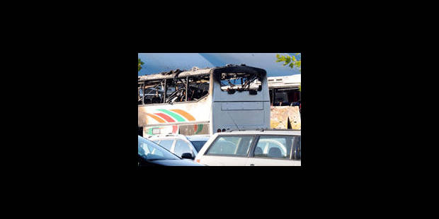 Bulgarie: un attentat anti-israélien fait 5 morts - La Libre