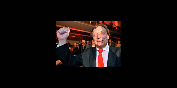 Michel Daerden, une personnalité qui a marqué le grand public - La Libre