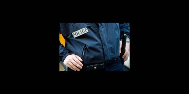"""Sypol : """"La grève de la police fait le jeu des émeutiers"""" - La Libre"""