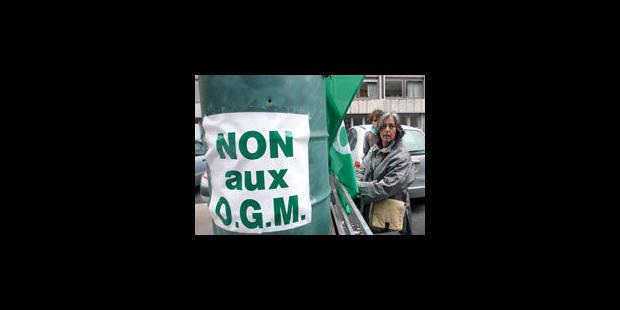 """Monsanto: """"trop tôt"""" pour commenter l'étude française - La Libre"""