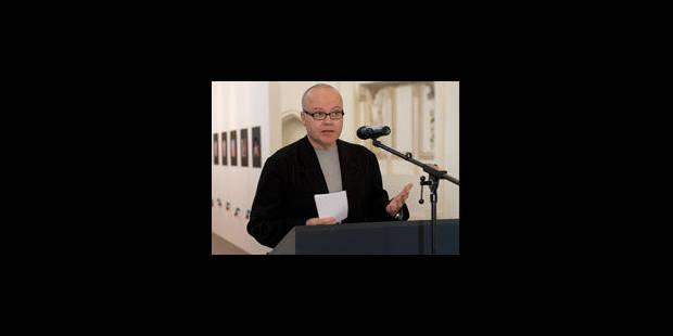 Un critique aux commandes du festival du film de Gand - La Libre