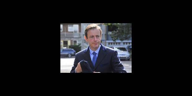 La N-VA plaide pour une sortie de la Francophonie - La Libre