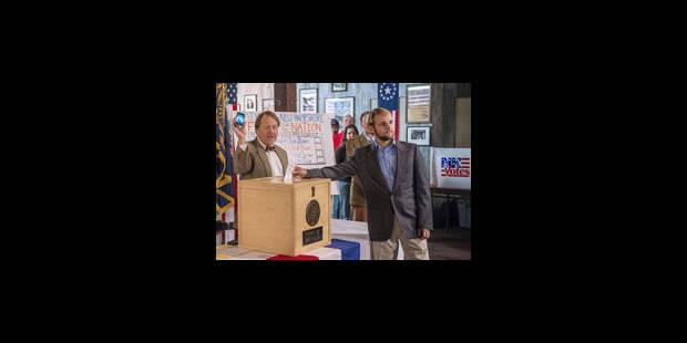 USA 2012: ouverture des premiers bureaux de vote - La Libre