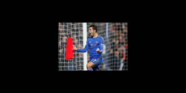 Le salaire faramineux d'Eden Hazard à Chelsea - La Libre